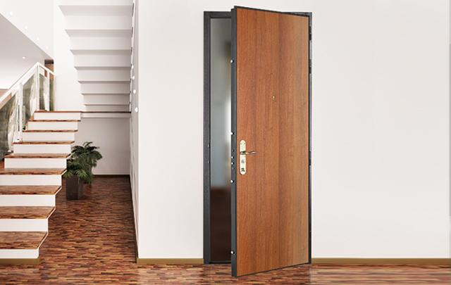 Portes blind es portes d 39 entr e blind es de fabrication fran aise - Fabricant de porte d entree ...